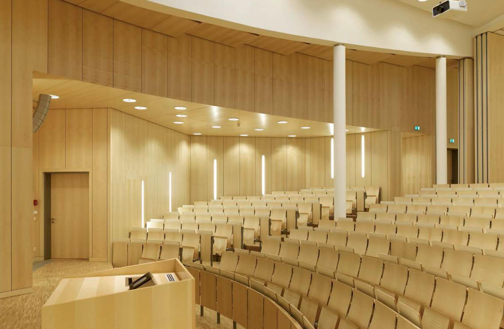 Ambienta Architectural Solutions Acoustical Panels